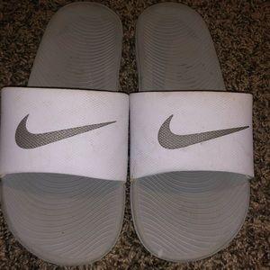 NIKE slides & sandals